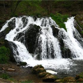 Странджански водопад
