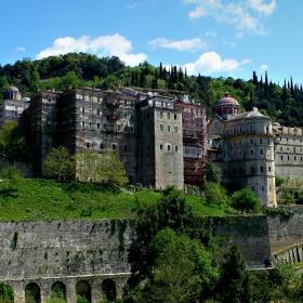 Славянобългарски манастир