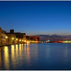 Венецианска вечер
