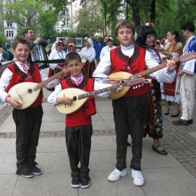V Международен фестивал за автентичен фолклор - София, 02.05.2009 г.(4)