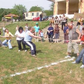 В Ново село отбелязаха Денят на спорта