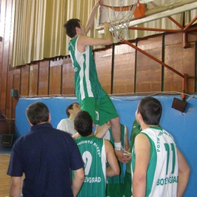 """ПГТМ""""Христо Ботев""""-Ботевград е шампион на 25-те ученически игри по баскетбол за възласт 8-10 клас"""
