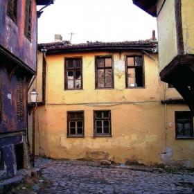 Наистина стари къщи