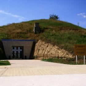 Тракийска Царска гробница