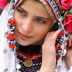 Българска национална носия