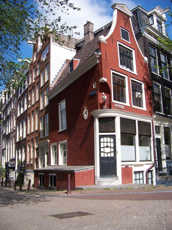 Amsterdam One Beautiful European City