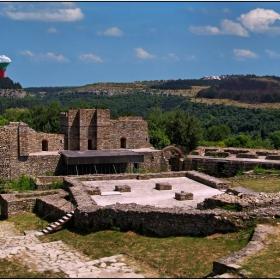 Дворецът на българските царе