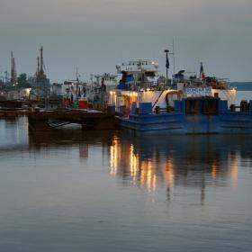 Русе-крайбрежно