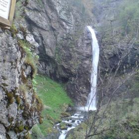 Овчарски Водопад