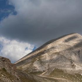 Връх Вихрен, 2914 метра
