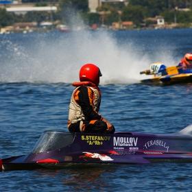 Републиканско първенство по водомоторен спорт 2009