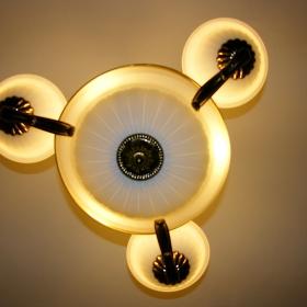 Светещи кръгчета  -  Circulitos iluminados