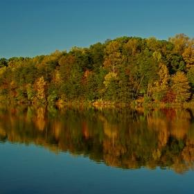 Бухалката на есента. Пригответе се!
