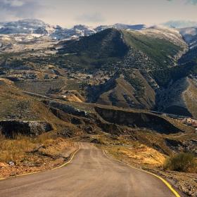 Сиерра Невада - Sierra Nevada