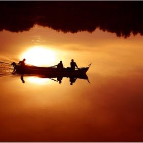 Рибарите се връщат