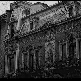 Русе, къщата на Елиас Канети
