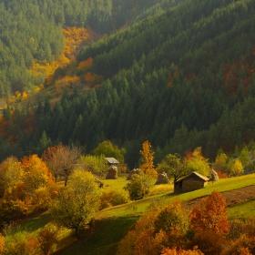 Есен в Родопите 3
