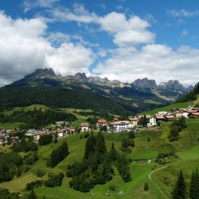 Алпийски прелести