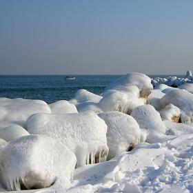 Зимно-морска приказка-3
