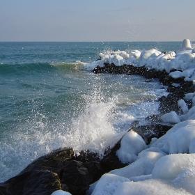 Зимно-морска приказка-4