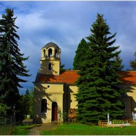 Дървенишки манастир