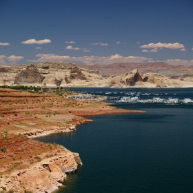 Wahweap,Lake Powell, Glen Canyon /part2/