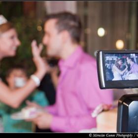Сватбени проекции