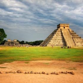 Чичен Ица – урок по астрономия и архитектура от древността