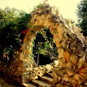 Цветна арка