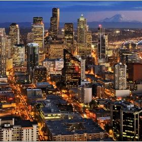 Сиатъл, Вашингтон