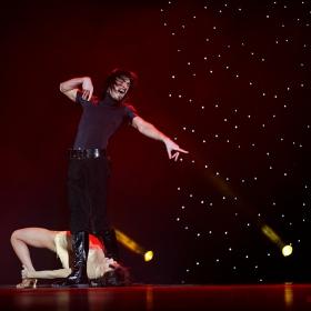 Ballet Todes