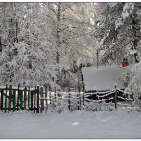 Къщичка в гората 2