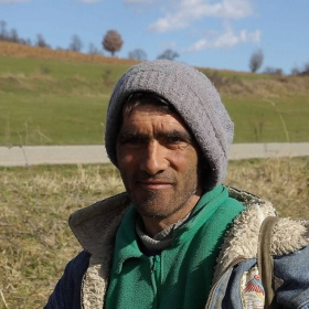 непалски шерп на път за европа