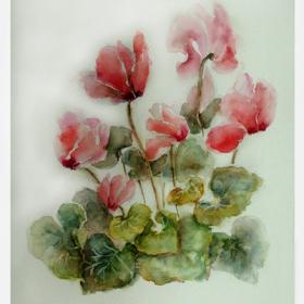 Цветя за Козирога