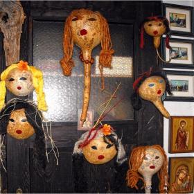 Кукли - фукли