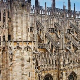 Катедралата в Милано