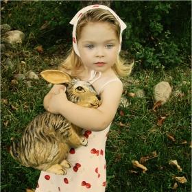 Алиса в страната на чудесата...