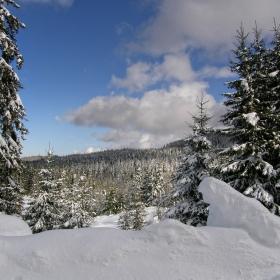 Снежно 2
