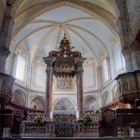 Базиликата на Нарния (Umbria.Italy)