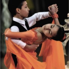 Вихъра на танца