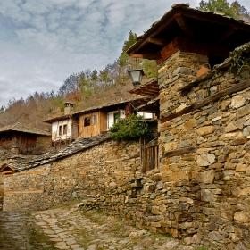 По пътя на старите българи