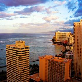 Hawaii,Honolulu