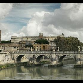 - Мостът на Ангелите -