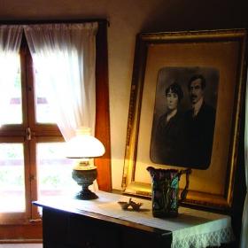 Стаята на П. К. Яворов