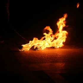 Огнени следи