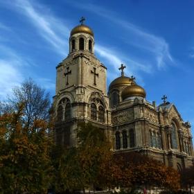 Катедрален храм Успение Богородично