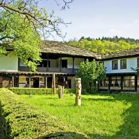 Трявна - Даскаловата къща