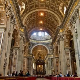 Базиликата Св.Петър, Рим