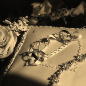 Предчувствие за сватба 4 - Presentimiento de boda 4