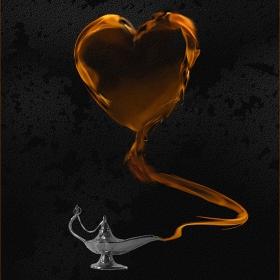 Огнено сърце